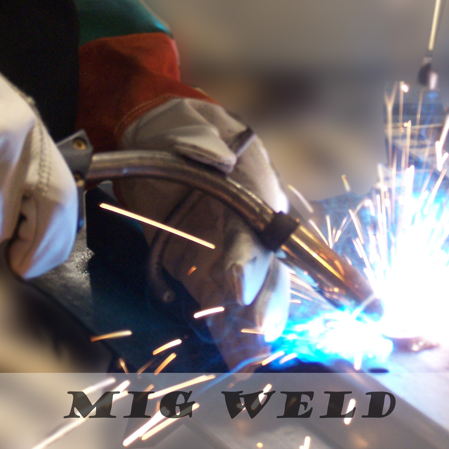 why both mig tig welding a fabricators while both end results of mig and tig welding are the same in that the metal pieces or parts are joined together by heating the surfaces to the point of